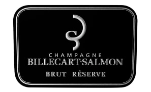 Champagne Billecart-Salmon Brut réserve NV