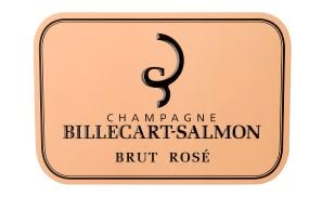 Champagne Billecart-Salmon Brut Rosé NV
