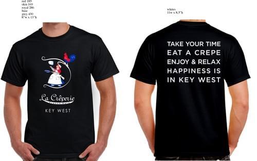 Tee Shirt - Men