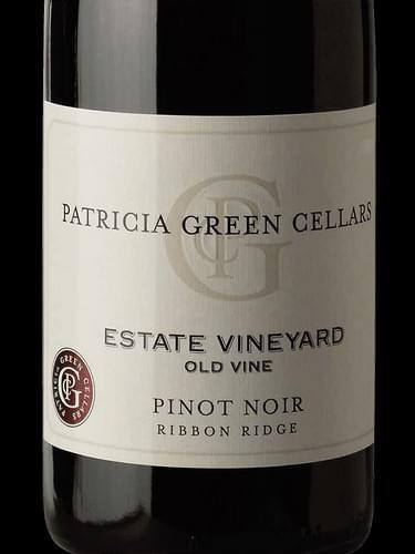 Pinot Noir - Patricia Green Cellars - Estate - 2017