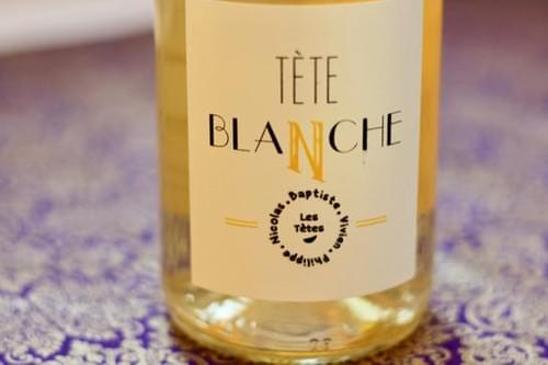 Sauvignon Blanc - Les Tètes