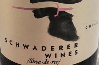 Sparkling Rosé Brut 2018 Schwaderer Wines