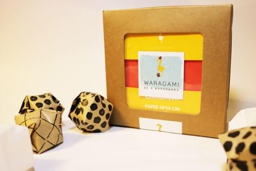 WARAGAMI Lighting Kit