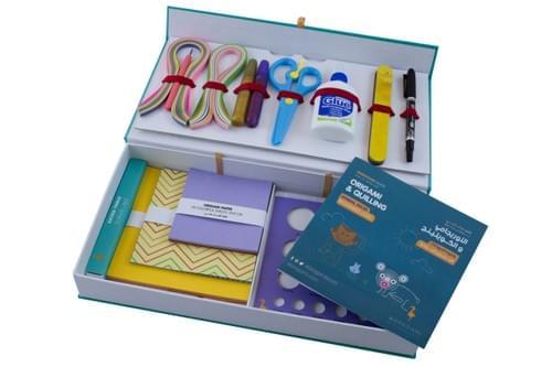 WARAGAMI Themed Kits