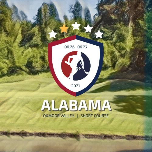 Alabama Speedgolf Open |06/26-27