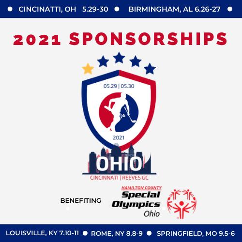 Ohio Tournament Sponsor