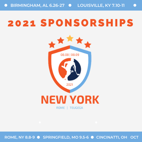 New York Tournament Sponsor