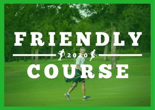 2020 Course Membership