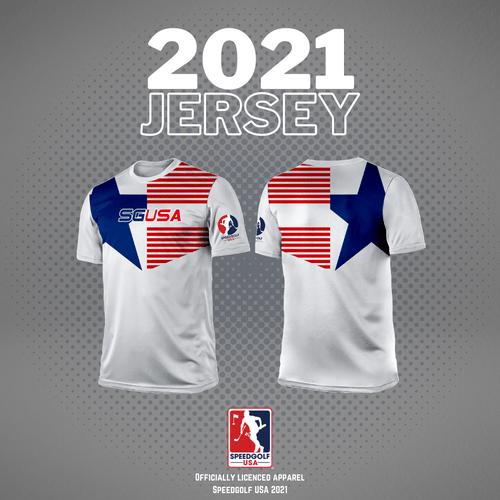 2021 SGUSA Jersey