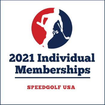 2021 Individual Memberships