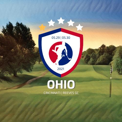Ohio Speedgolf Open | 05/29-30