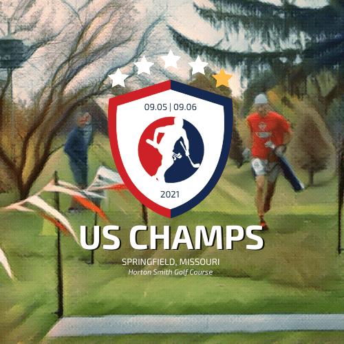United States Speedgolf Championships | Sun. & Mon. 09/05-06