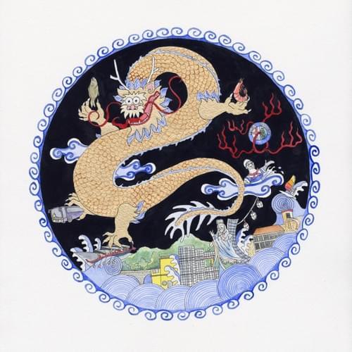 South Side Dragon
