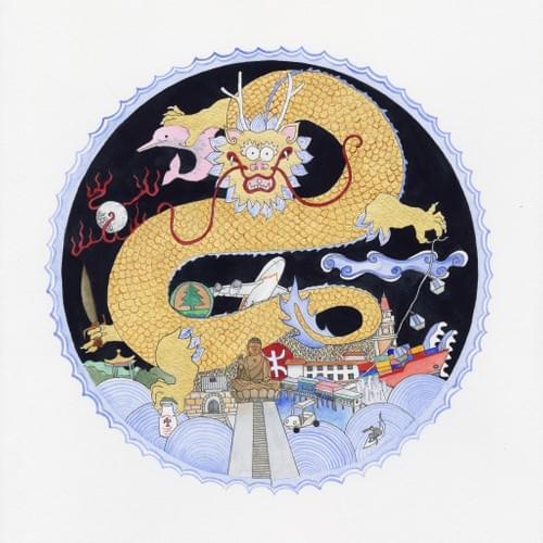 Lantau Island Dragon