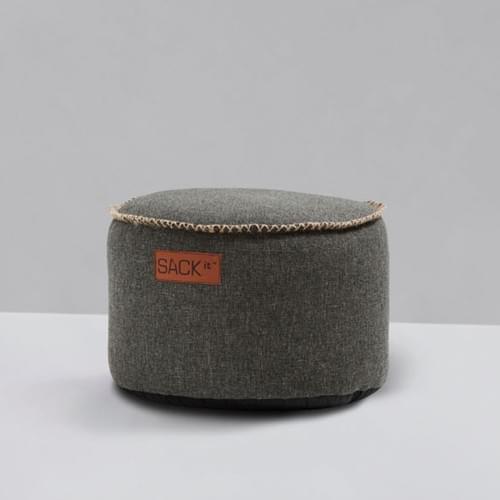 RETROit Cobana Drum Grey  in & outdoor