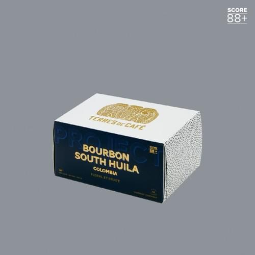 BOURBON SOUTH HUILA