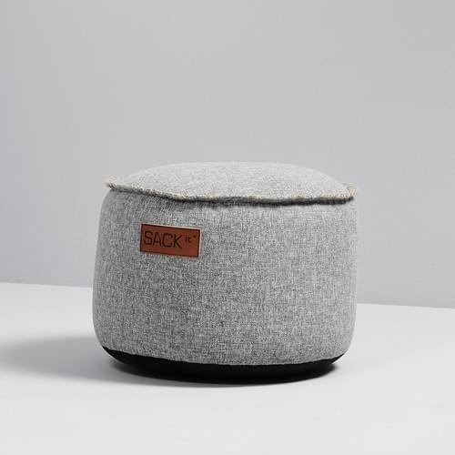 RETROit Cobana Drum Light Grey  in & outdoor