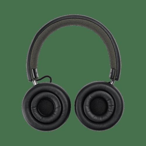TOUCHit Headphones - Black