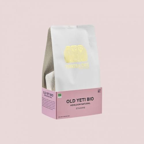 COFFRET DUO OLD TREES x 250G