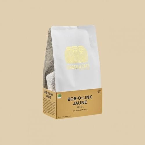 COFFRET BIO ET DURABLE TERRES DE CAFE