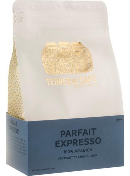 PARFAIT EXPRESSO - BLEND (CAFE EN GRAIN 250G)