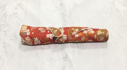 Chopstick Wrapper (RED)