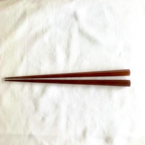 力士箸  (八角形)