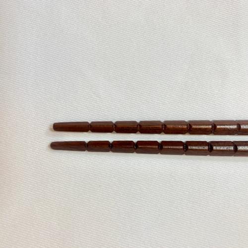 麺箸 (麺食いのお箸)