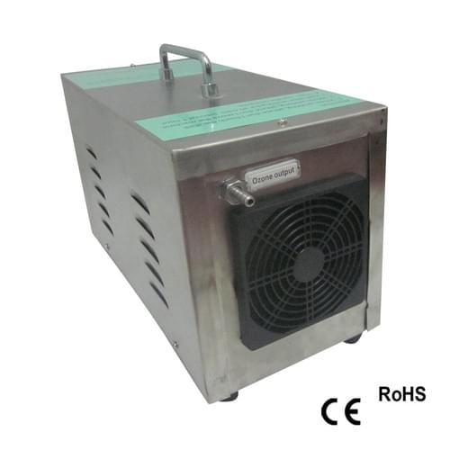 220vac tube 3g  5g  10g ozone generator for air purifier