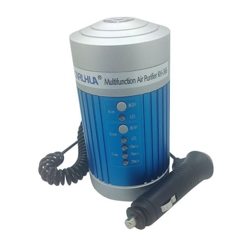 Car Air Purifier And Mobile Phone Charger-RH-366