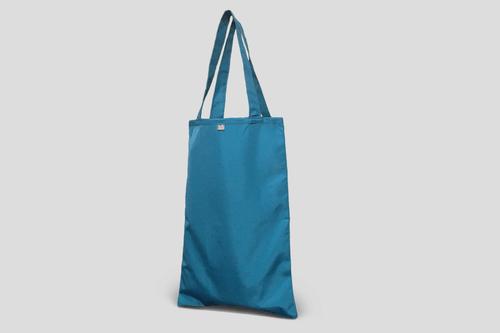 Mini Tote 迷你托特袋 - 靛藍
