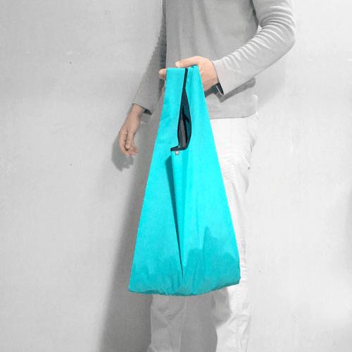 Urban bag (U4) 隨行袋 - 綠松色 (雙色)