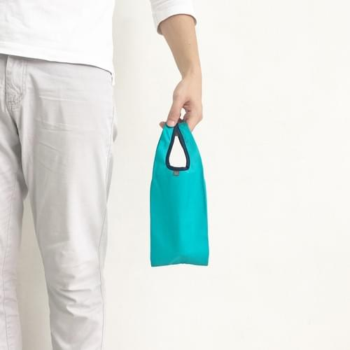 Urban bag (U1) 隨行袋 - 綠松色 (雙色)