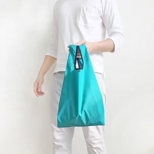 U3 三號袋 - 綠松色 (雙色)