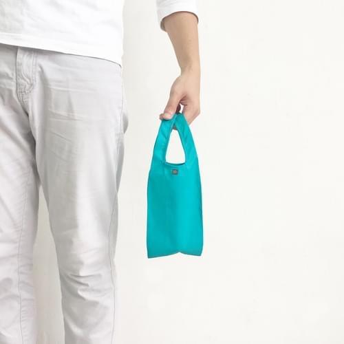 Urban bag (U1) 隨行袋 - 綠松色
