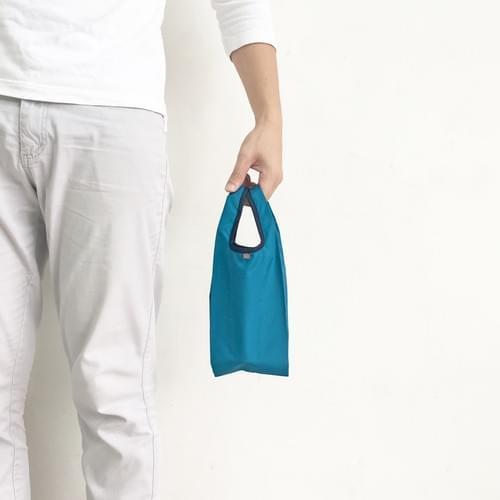 Urban bag (U1) 隨行袋 - 靛藍 (雙色)