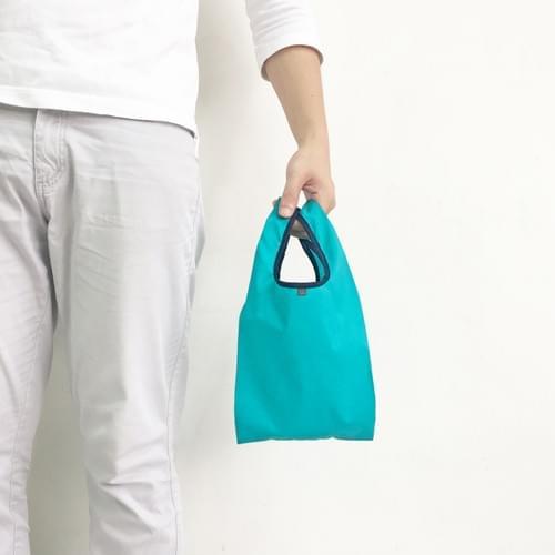 Urban bag (U2) 隨行袋 - 綠松色 (雙色)