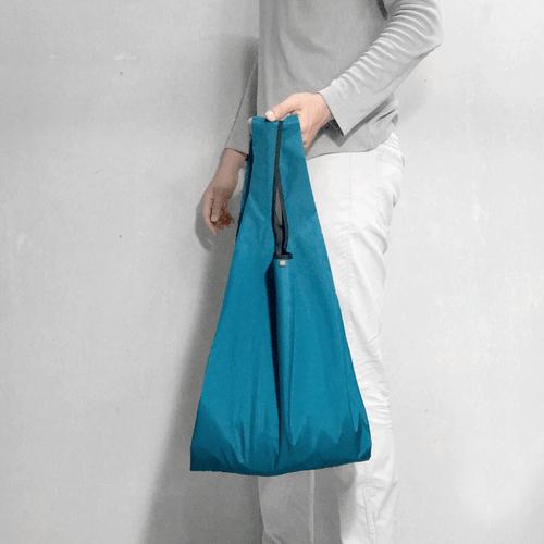 Urban bag (U4) 隨行袋 - 靛藍 (雙色)