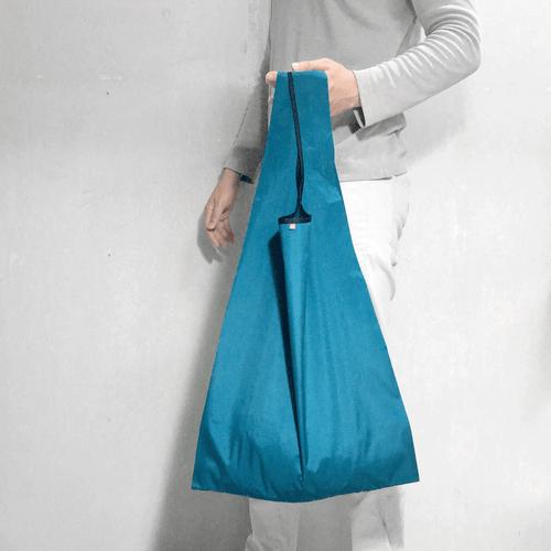 Urban bag (U5) 隨行袋 - 靛藍 (雙色)