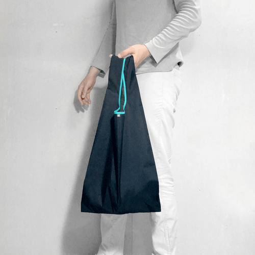 U4 四號袋 - 藏青 (雙色)