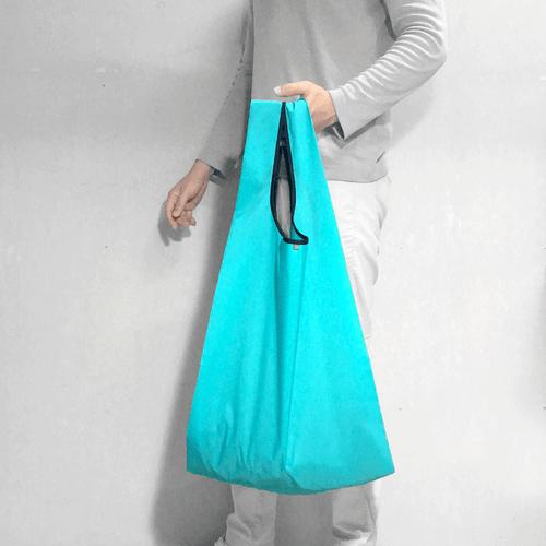 U5 五號袋 - 綠松色 (雙色)