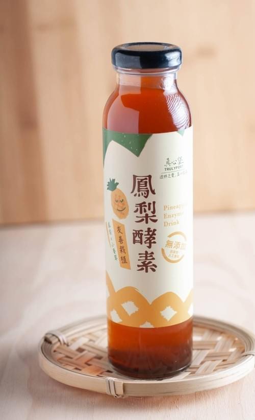 [真心堡]鳳梨酵素