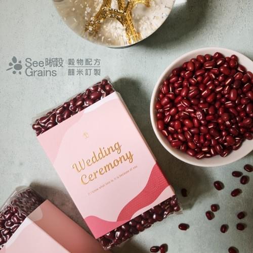 [晰穀]囍米   Love is..300g 小喜米