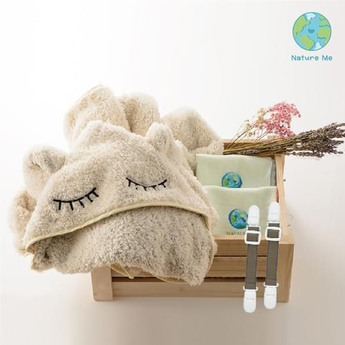 [淨地球] 寶貝新生兒禮盒