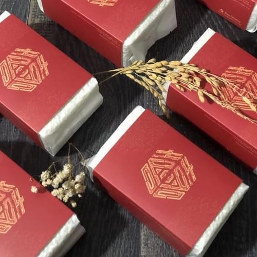 [晰穀]囍米 | 工程師的情話 300g 小喜米