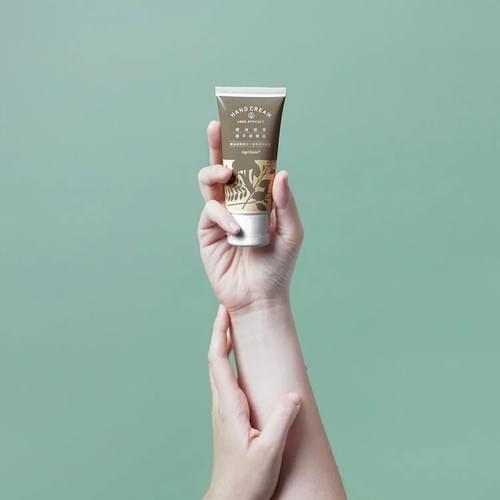 精油植萃護手精華霜|精油護手霜|蓋婭輕漢方