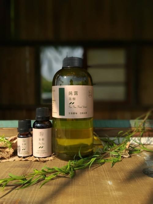 [真心堡] 茶樹精油