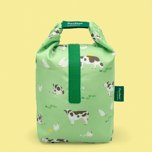 [好日子]Pockeat環保食物袋(大)