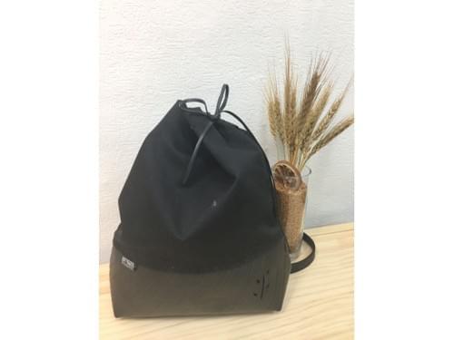 【法爾】KKO 手工製作水桶包|輪胎重生製成