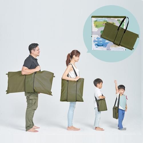 [淨地球] Nature Me 墊墊袋